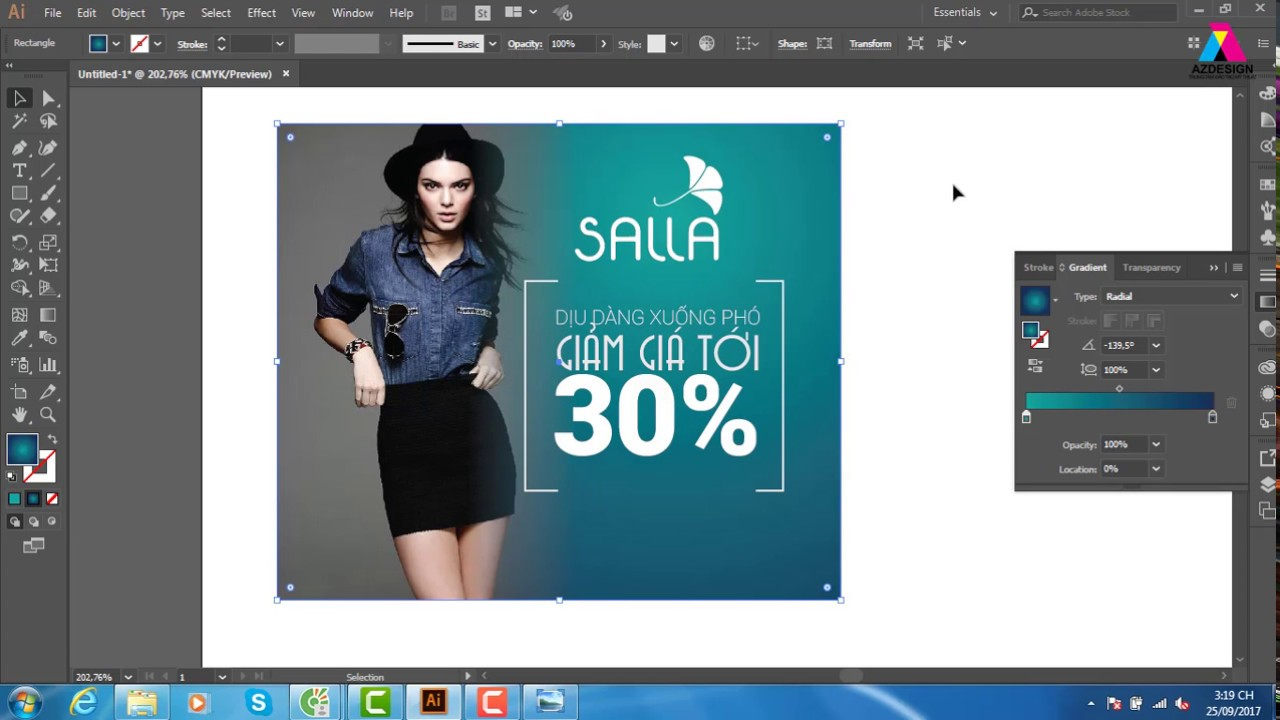 Banner, banner design, thiết kế banner cho shop thời trang, làm thiết kế banner online | Bao quát các thông tin liên quan banner thời trang chuẩn nhất