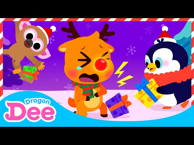 Mission Christmas Present   Carol song   Click the link below 👇🏻 to enjoy the new Dragon Dee channel