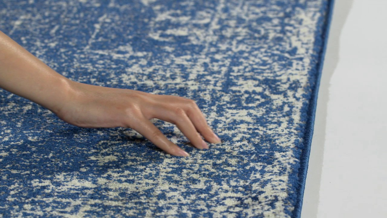 Safavieh Frieze Rugs   Evoke Collection   EVK270A