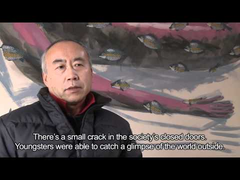 Interview with Li Shan on Chinese contemporary art in the 1980s, by Asia Art Archive
