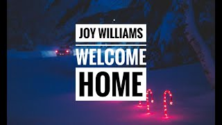 Joy Williams - Welcome Home (Toyota Welcome Home Commercial Song) - 2019 Toyota December Sales Event