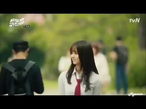Melamar Rindu Music Video [Korean Version] - Tajul