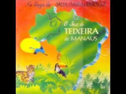 Teixeira de Manaus Vol 7