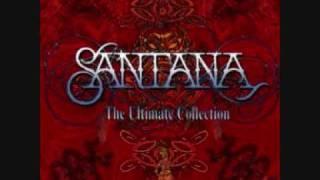 Santana - Aqua Marine