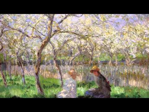 Famous Claude Monet Paintings