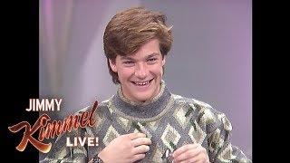 #TBT ALERT - Young Jason Bateman on Oprah