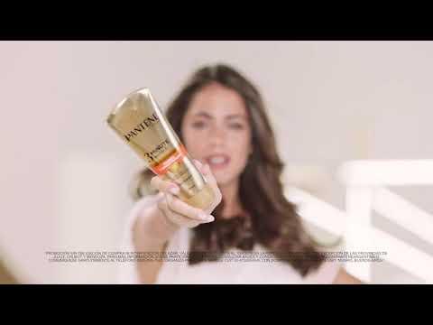 Tini Pantene advertising film!
