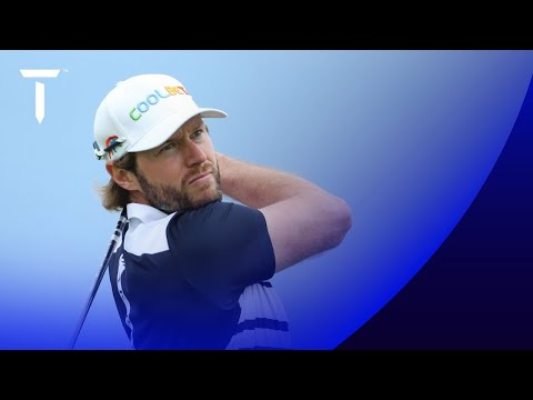 Kalle Samooja shoots 66 to share lead | Round 3 Highlights | 2021 Tenerife Open