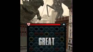 Godzilla smash3 The End of Game Part 5 (2014)