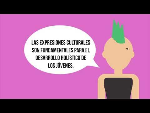 Cultura y Educación - Mes de la Juventud