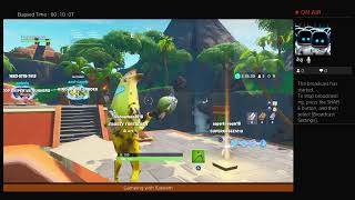 Fortnight with Kaseem
