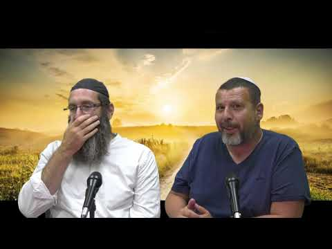 TEEN TORAH 13, PARACHAT BERECHIT (1ere Parachat) - Rav Jeremy Azar et Fabrice Mamou