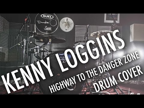 Kenny Loggins - Highway To The Danger Zone (Top...
