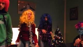 Kancelar feat. RijaMa & Pigy - Lažni sjaj