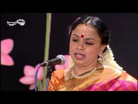 Gananaya Deshika - Sukha Bhaavam - Sudha Ragunathan (Full Verson)