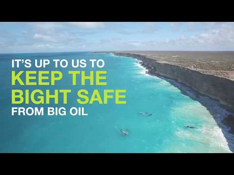 What do you know about the Great Australian Bight?