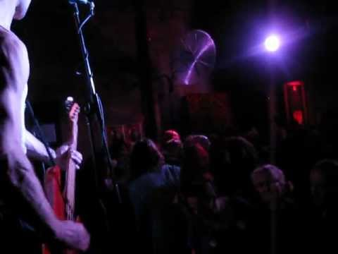 Oxford Street Nick & TV Cabaret Roll - X (Australia) Last Rounds Tour @ Beetle Bar,  Brisbane