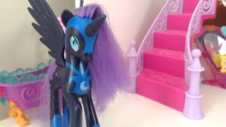 """MLP Frozen- ""The Party Is Over"""" Fan Video"