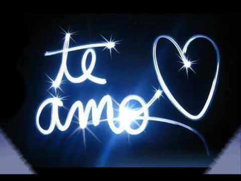 te amo y quiero ser tu amor x siempre un amor del bueno..