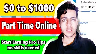 Earn 1000$ With 0$ Investment Tutorial. Part 1