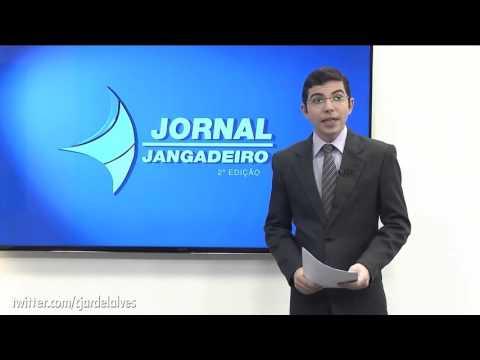 [HD] Transição: Meu Coração é Teu / Jornal Jangadeiro - TV Jangadeiro/SBT (05/04/2016)