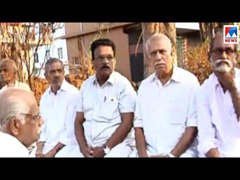 വോട്ടെടുപ്പിന്റെ ചില 'മുതിർന്ന' ചിന്തകൾ; 'ജന് കി ബാത്' കണ്ണൂരില്   Kannur   Election   CPM   BJP  