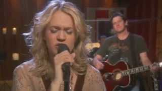 "Carrie Underwood ""Inside Your Heaven"" CUX1"