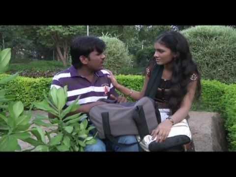 Guts Telugu Short Film Directed By Naresh...