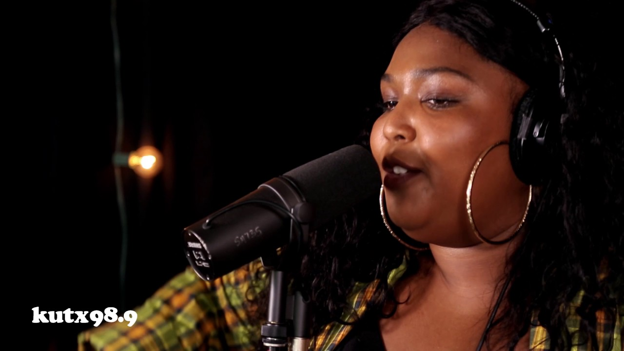 lizzo coconut oil download