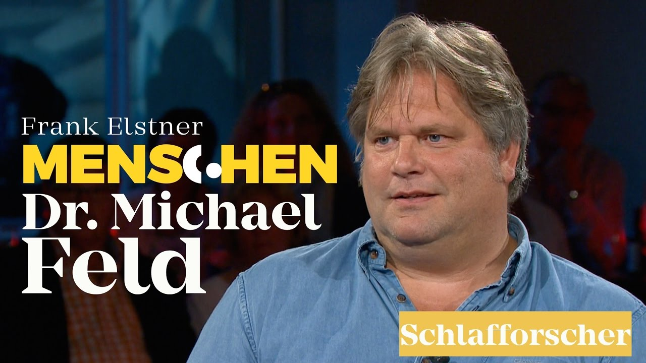 Was Hilft Gegen Das Schnarchen Dr Michael Feld Frank Elstner