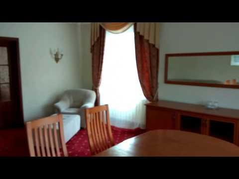 Гостиницы Москвы - гостиница Узкое