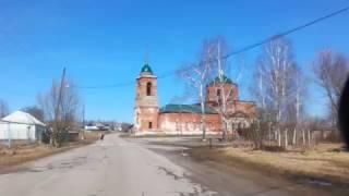 4 апреля 2017 Путятино - Шилово
