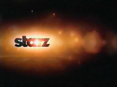 Starz Feature Presentation (2008-2011)