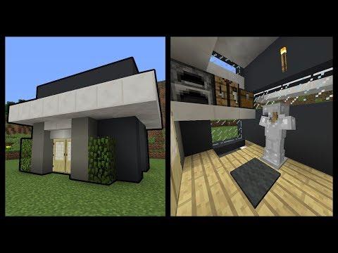 Renify doovi for Eumaster casa moderna 8x8