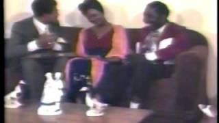 Languichatte Debordus - Le mariage de Melanie part 2 -Best Haitian Comedy - Languichate