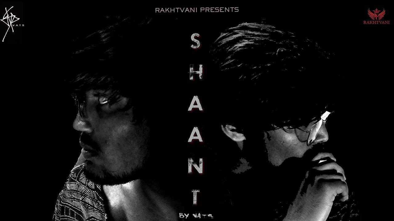SHAANT - VATS   Prod Syndrome   Official Video