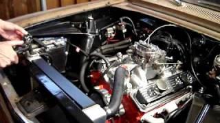 383 Engine Break in 1964 Chevy II
