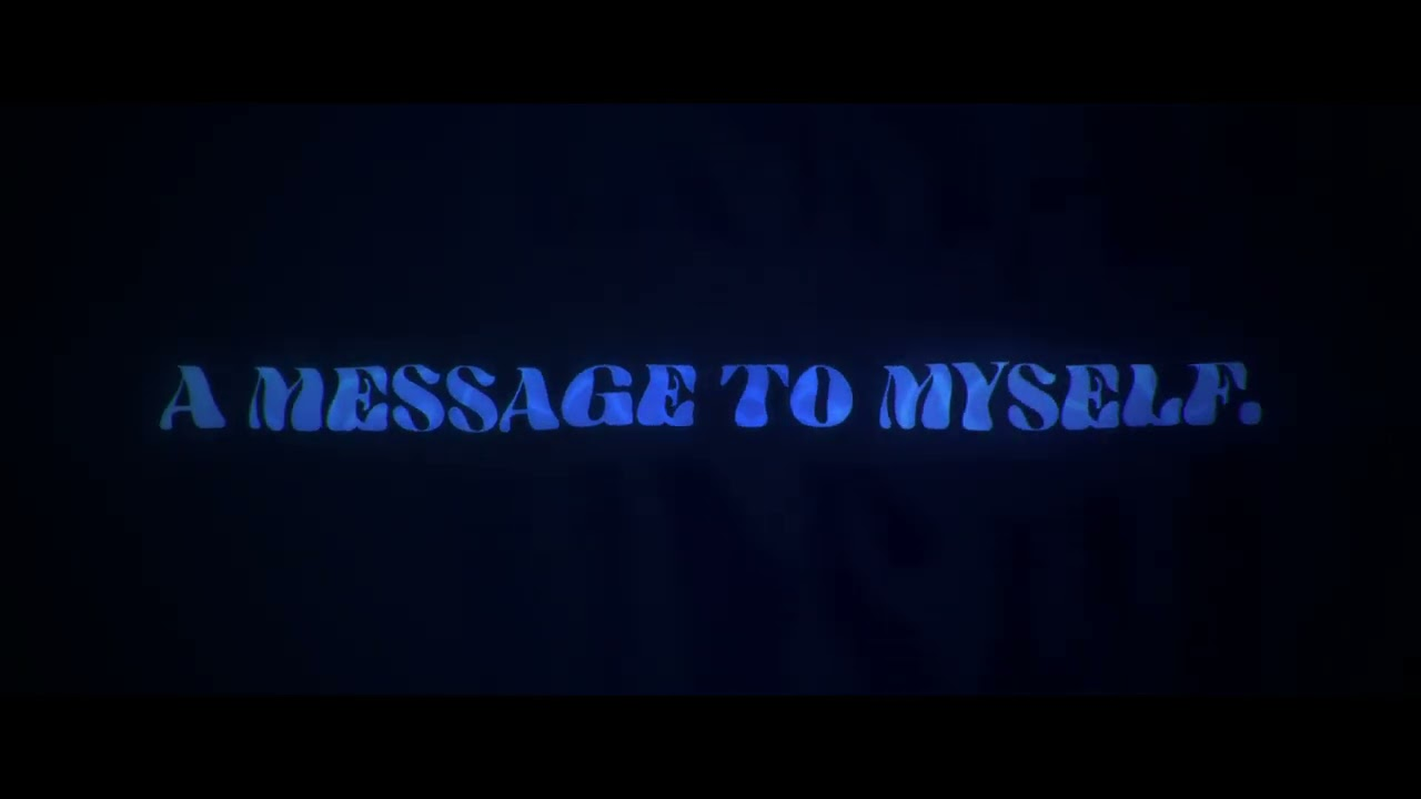 easy life - a message to myself (teaser)
