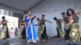 Dances of India: Act 2: Southern India Pt 1 - SAFA