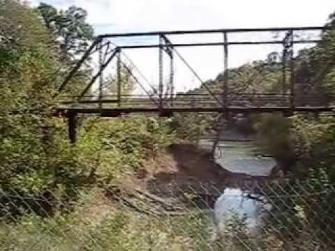 Cry Baby Bridge of Catoosa,Oklahoma on Keetonville Rd.Site #4 by Mysterious Ok facebook