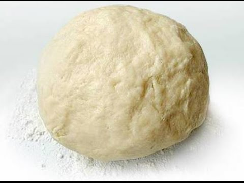 Тесто для пирожков на маргарине