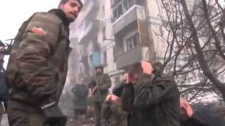 Polina Gagarina - A Million Voices Ukrainians