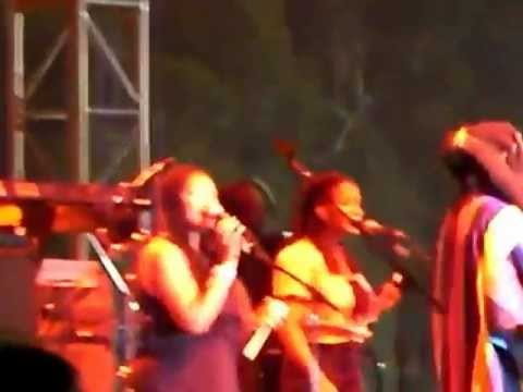 Steel Pulse Chant A Psalm (Live)