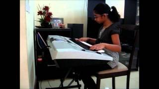 Yaaro Ivan Instrumental - Udhayam NH4