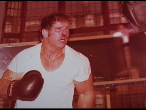 Roy Shaw Talks about his fight with Don 'The Bull' Adams!