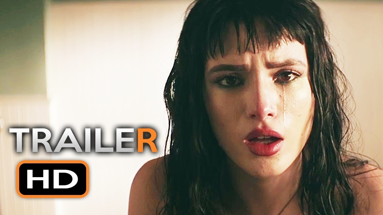 I Still See You Official Trailer 2018 Bella Thorne Thriller Movie Hd