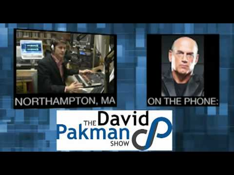Jesse Ventura Conspiracy & Tea Party Interview, Classic By Request