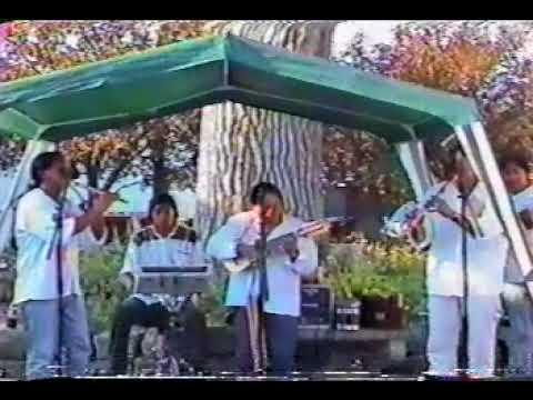 Catishun & Kusi Taki-  2000 Nebraska State Fair-  part 1
