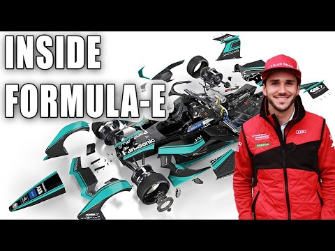 IS FORMULA-E BORING? We go to Hong Kong to find out! :)