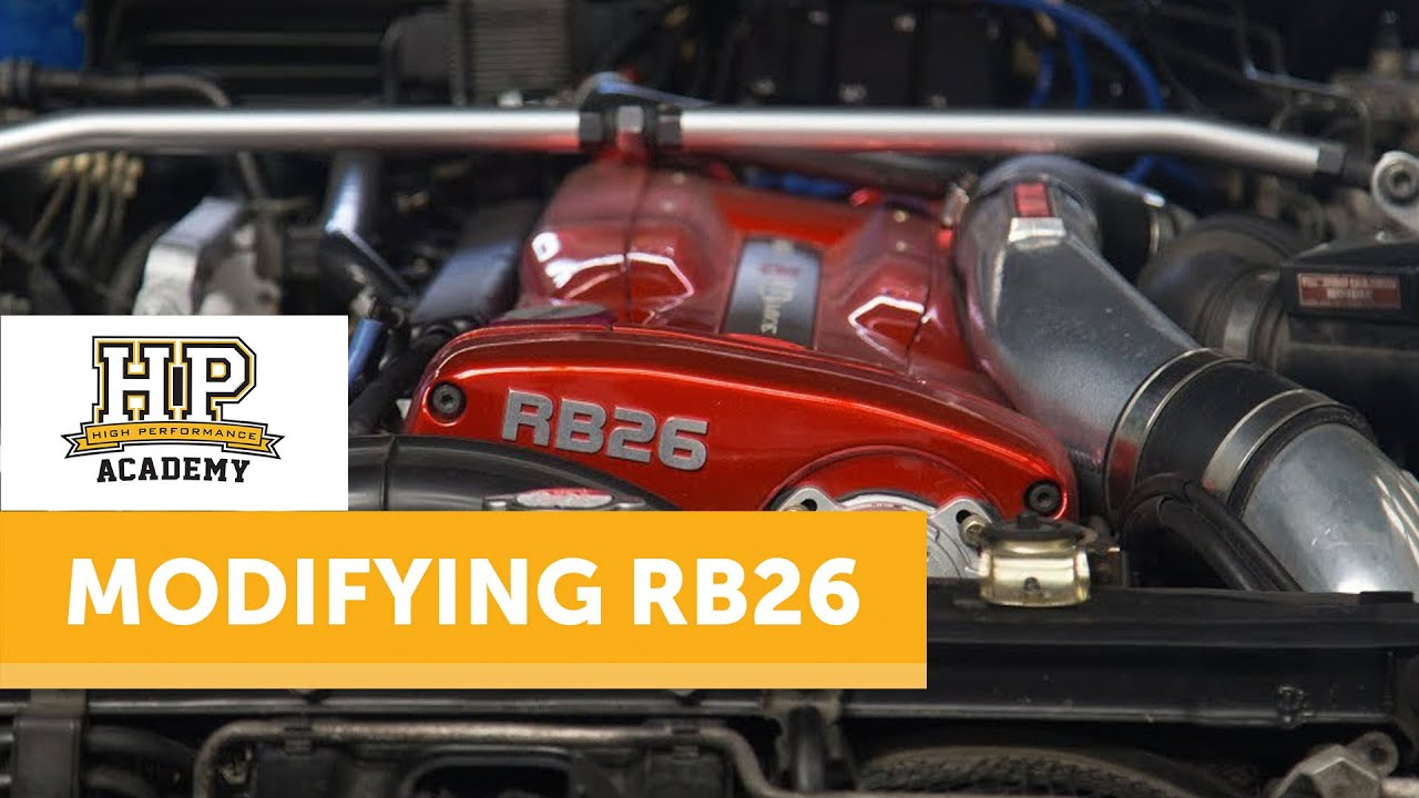 ⚠️ Modifying an RB26? Watch this FIRST! | R32 GT-R [TECH TALK]